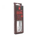 Adapter Remax za punjenje iPhone RL-LA02i beli