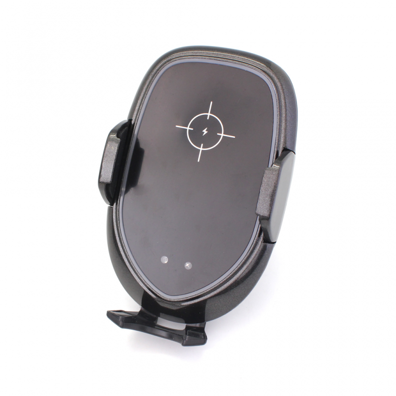 Auto držač Wireless Ebora C-011 10W crni
