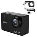 Action camera SJCAM SJ8 AIR black