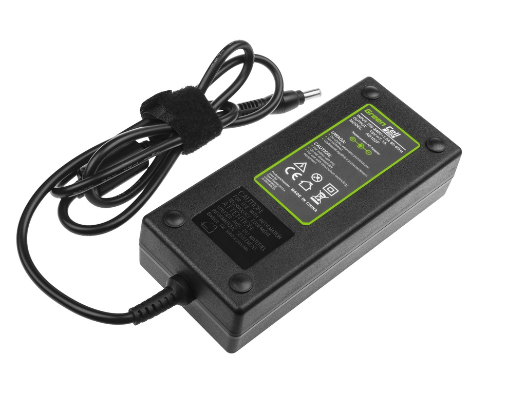 Green Cell PRO Charger  AC Adapter for Acer Aspire Nitro V15 VN7-571G VN7-572G VN7-591G VN7-592G 19V 7.1A 130W