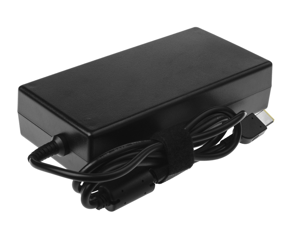 Green Cell PRO Charger  AC Adapter for Lenovo Ideacentre 310-15ASR 310S-08ASR 520-27IKL 910-27ISH A540 A740 19.5V 7.7A 150W