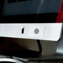 Baseus Small Ears Series Stick on Flat Vehicle Mount Magnetic Bracket for Dashboard silver (SUER-C0S)