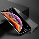 Baseus Rigid-edge Tempered Glass 3D Screen Protector 0,3 mm with Strengthened Frame for Apple iPhone 11 Pro Max / iPhone XS Max black (SGAPIPH65-AJG01)