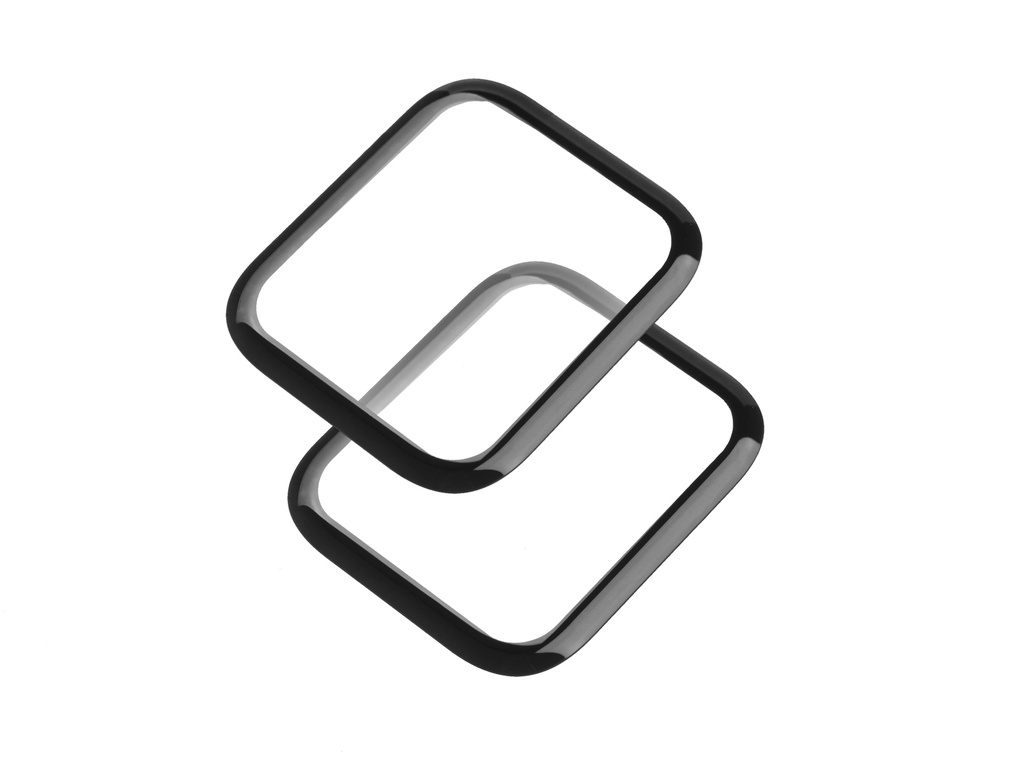 2x Screen Protector GC Clarity for Apple Watch 4/5 44mm
