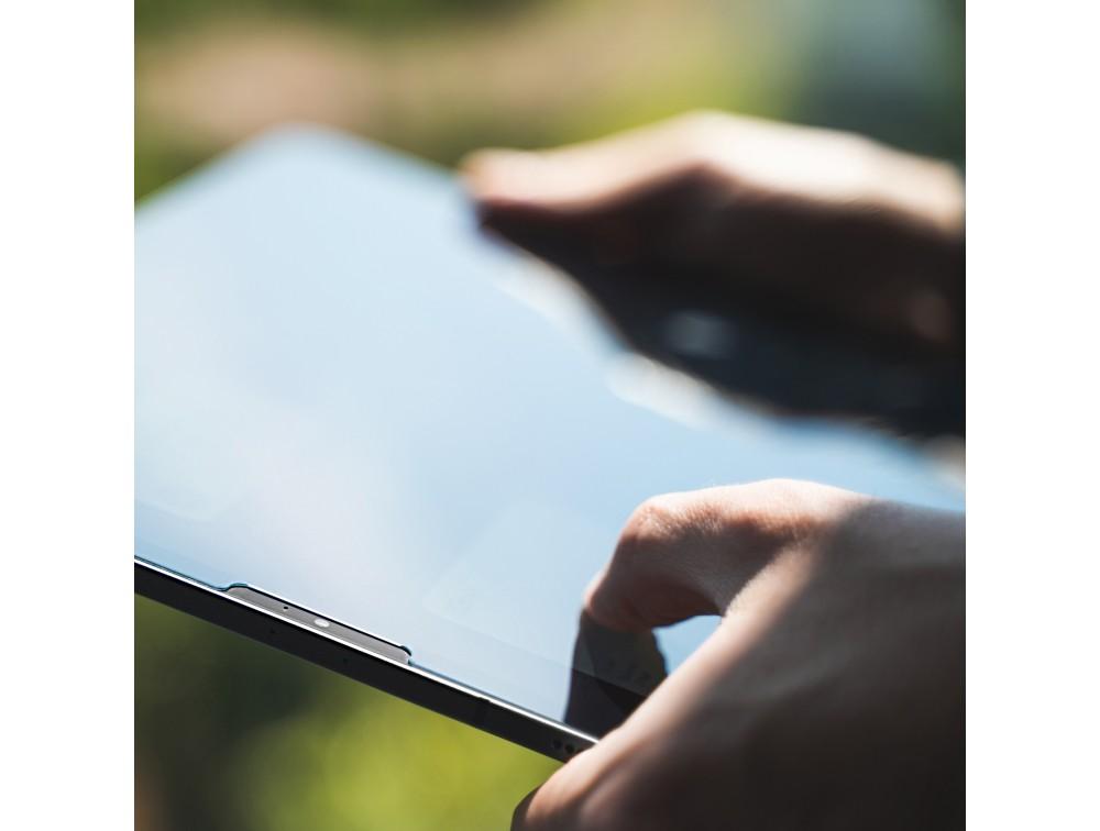 2x GC Clarity Screen Protector for Apple iPad 7 10.2 (2019)