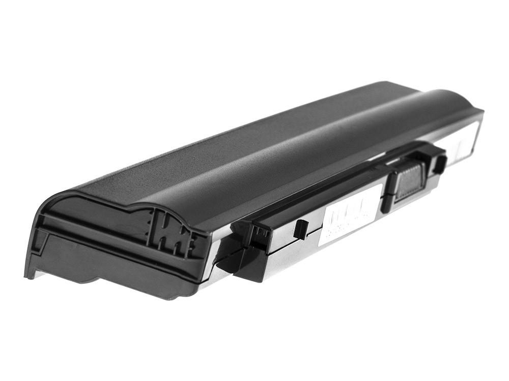 Green Cell Battery for Acer Extensa 5235 5635 5635Z 5635G 5635ZG / 11,1V 4400mAh