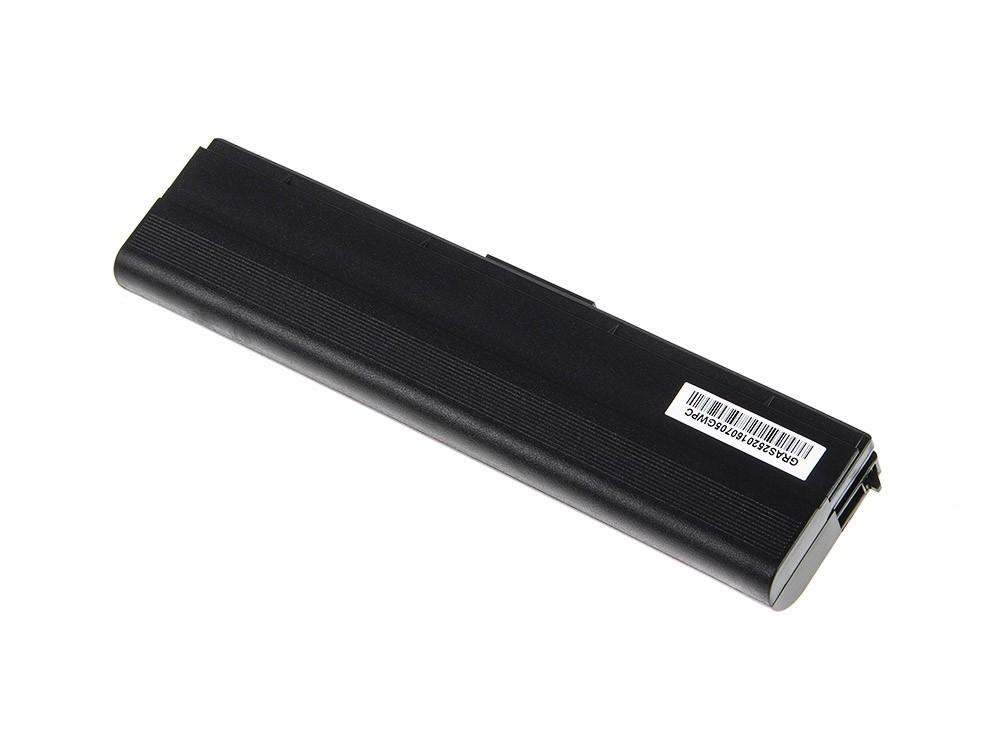 Green Cell Battery for Asus F6 F6A F6E F6K F9 F9F F9J F9EZ / 11,1V 4400mAh