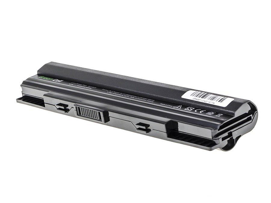 Green Cell Battery for Asus Eee-PC 1201 1201N 1201K 1201T / 11,1V 4400mAh