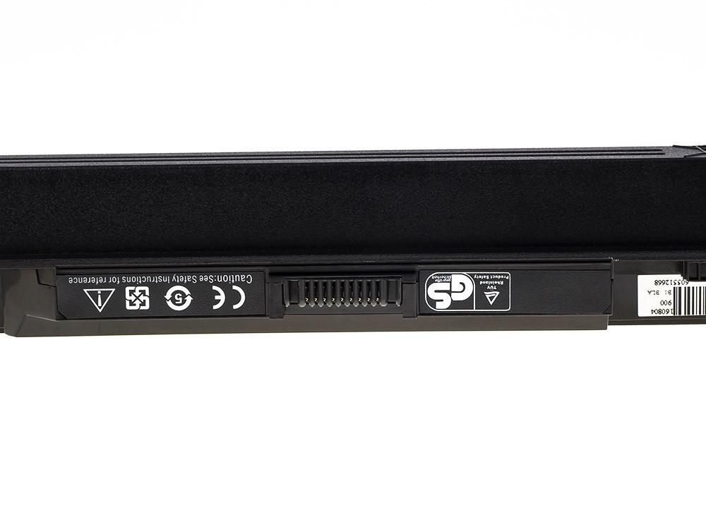 Green Cell Battery for Dell Inspiron 14 1464 15 1564 17 1764 / 11,1V 6600mAh