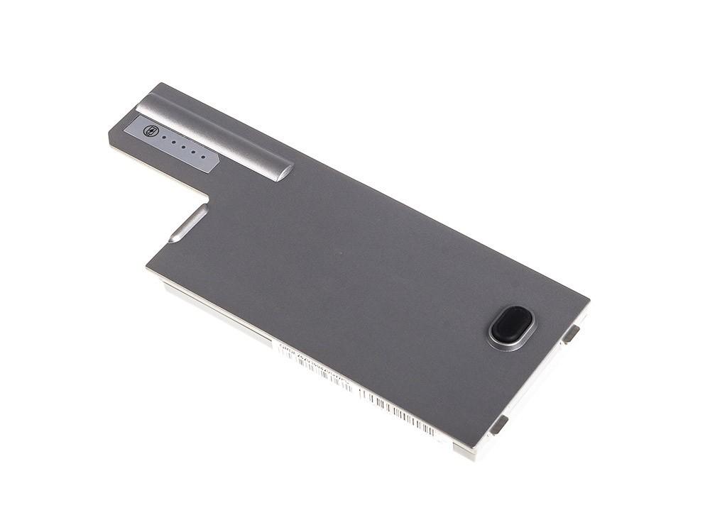 Green Cell Battery for Dell Latitude D531 D531N D820 D830 PP04X / 11,1V 4400mAh