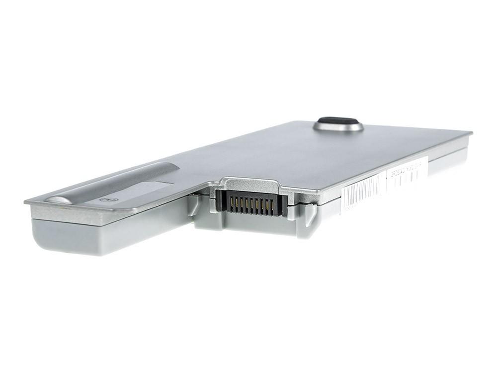 Green Cell Battery for Dell Latitude D531 D531N D820 D830 PP04X / 11,1V 6600mAh