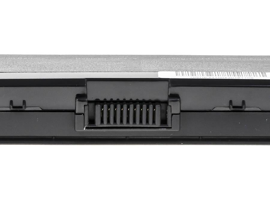 Green Cell Battery for Dell Inspiron 1500 1520 1521 1720 Vostro 1500 1521 1700L / 11,1V 4400mAh