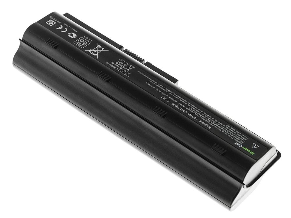 Green Cell Battery for HP 635 650 655 2000 Pavilion G6 G7 / 11,1V 8800mAh