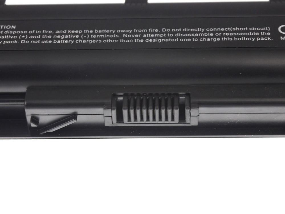 Green Cell Battery for HP 635 650 655 2000 Pavilion G6 G7 / 11,1V 4400mAh