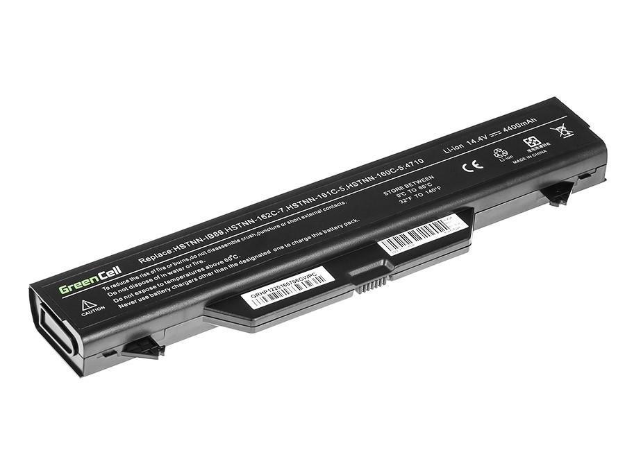 Green Cell Battery for HP Probook 4510 4510s 4515s 4710s 4720s / 14,4V 4400mAh