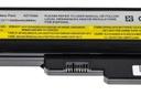 Green Cell Battery for Lenovo B550 G430 G450 G530 G550 G550A G555 N500 / 11,1V 4400mAh