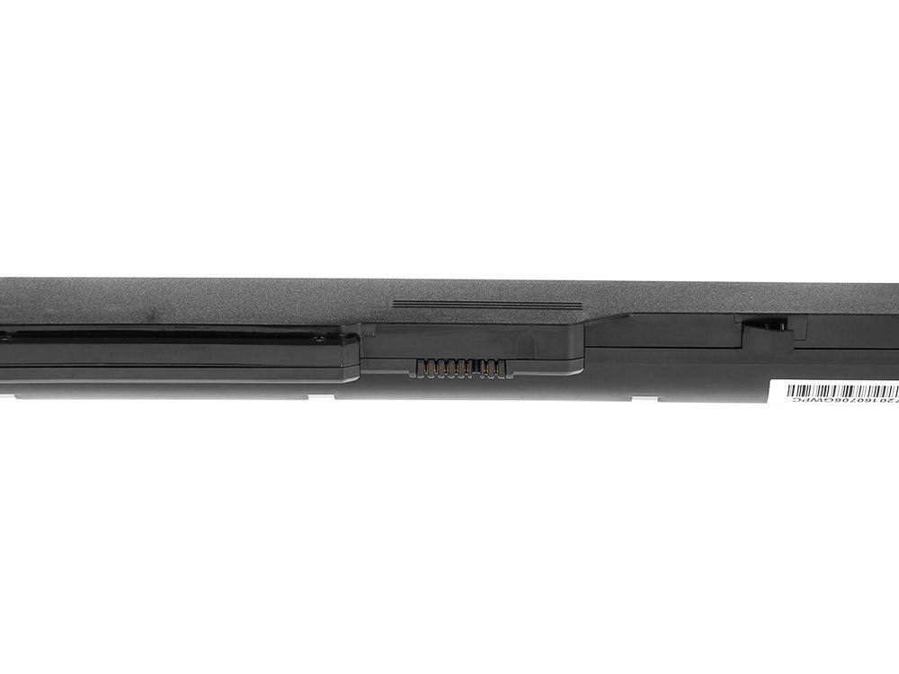Green Cell Battery for Lenovo G460 G560 G570 / 11,1V 4400mAh