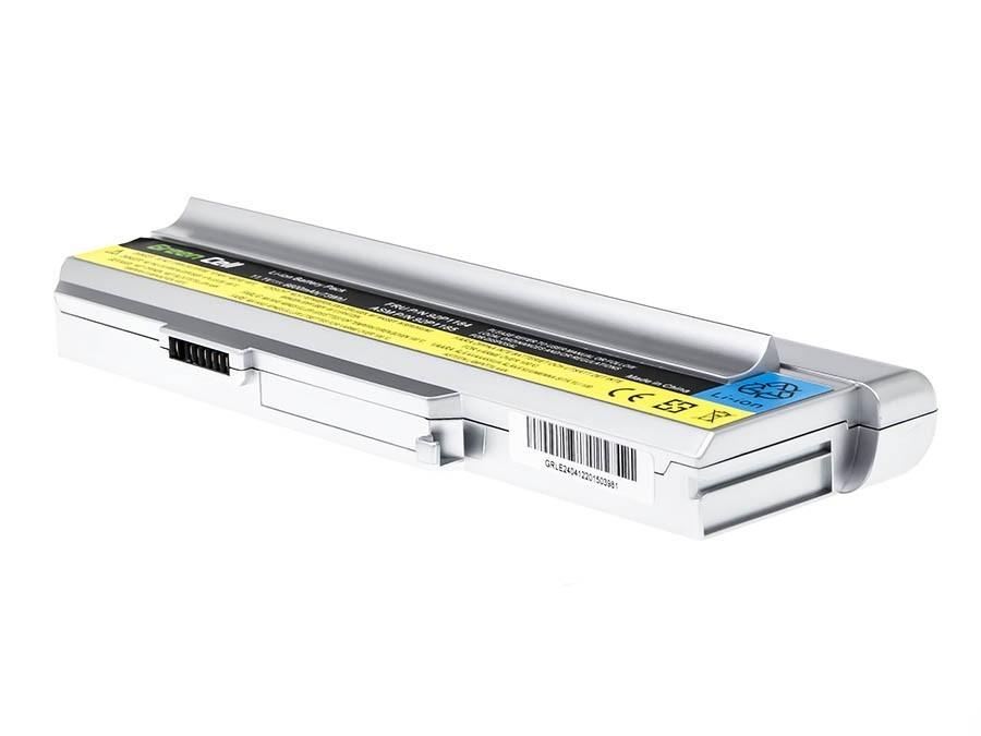 Green Cell Battery for Lenovo 3000 N100 N200 C200 / 11,1V 6600mAh