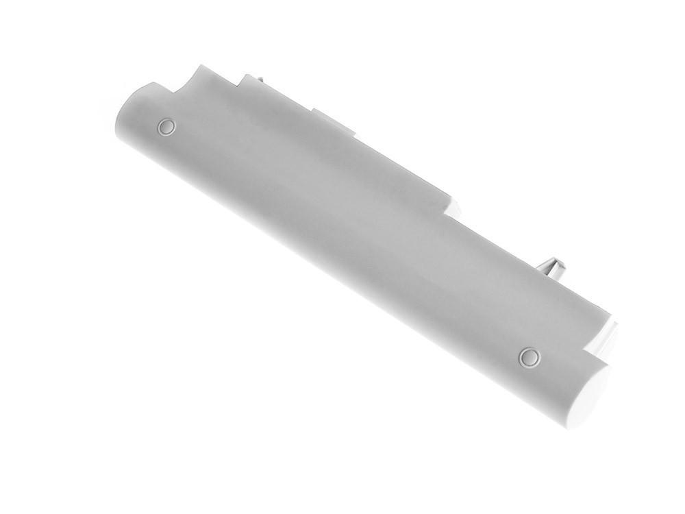 Green Cell Battery for Lenovo IdeaPad S10-2 S10-2C S10-3c (white) / 11,1V 4400mAh