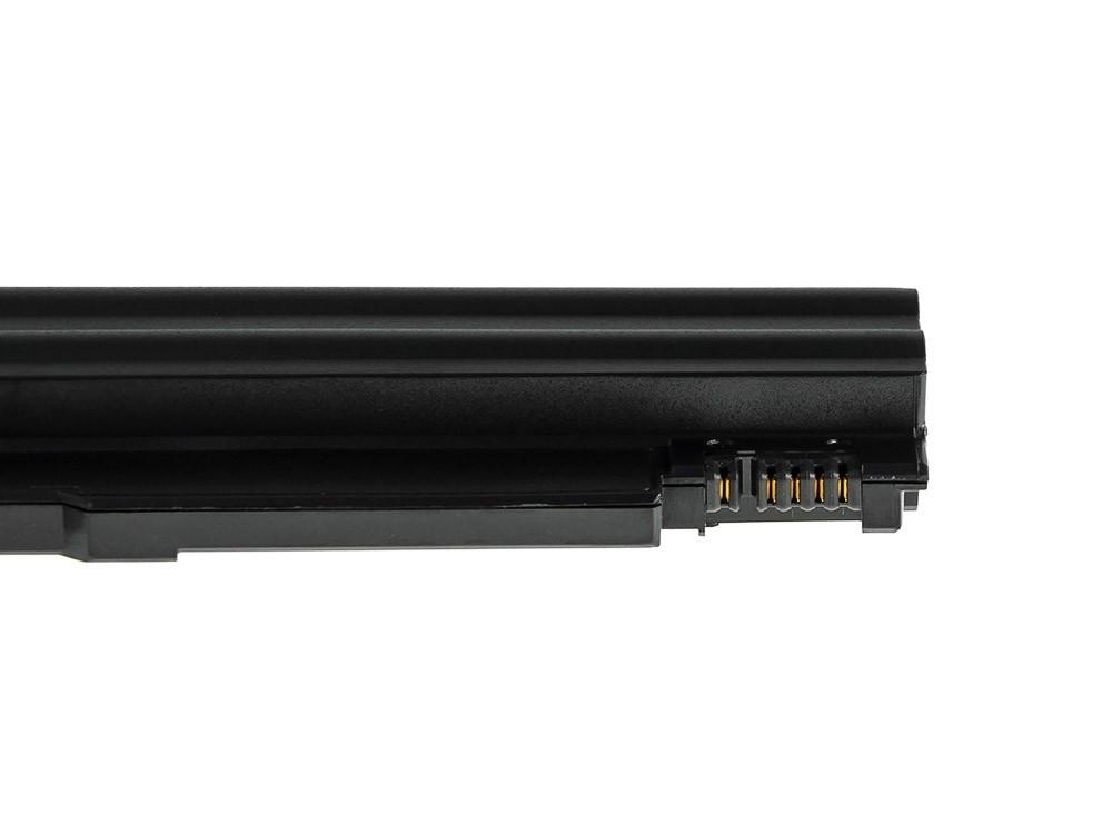 Green Cell Battery for Lenovo ThinkPad T40 T41 T41p T42 T42p T43 T43p R50 R52 / 11,1V 4400mAh