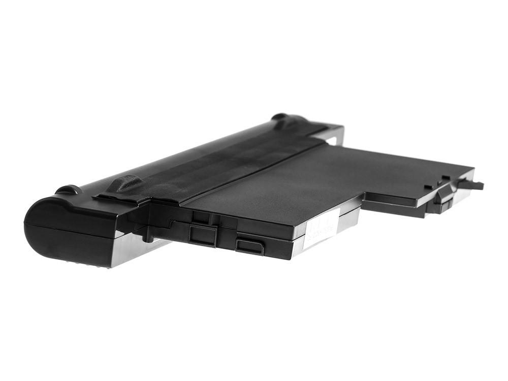 Green Cell Battery for Lenovo ThinkPad Tablet PC X60 X61 X61s X60s / 14,4V 4400mAh