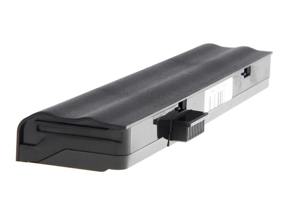 Green Cell Battery for Fujitsu-Siemens 3L50 Maxdata Eco 4500 / 11,1V 4400mAh
