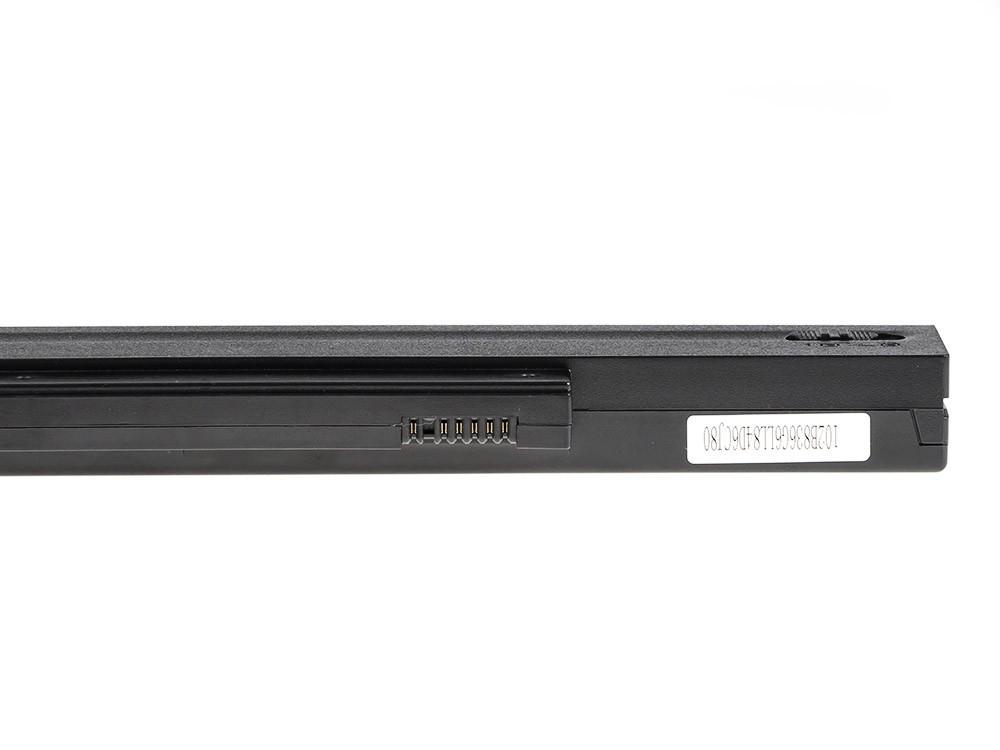 Green Cell Battery for Fujitsu-Siemens Esprimo V5515 V5535 V5555 V6515 V6555 / 11,1V 4400mAh