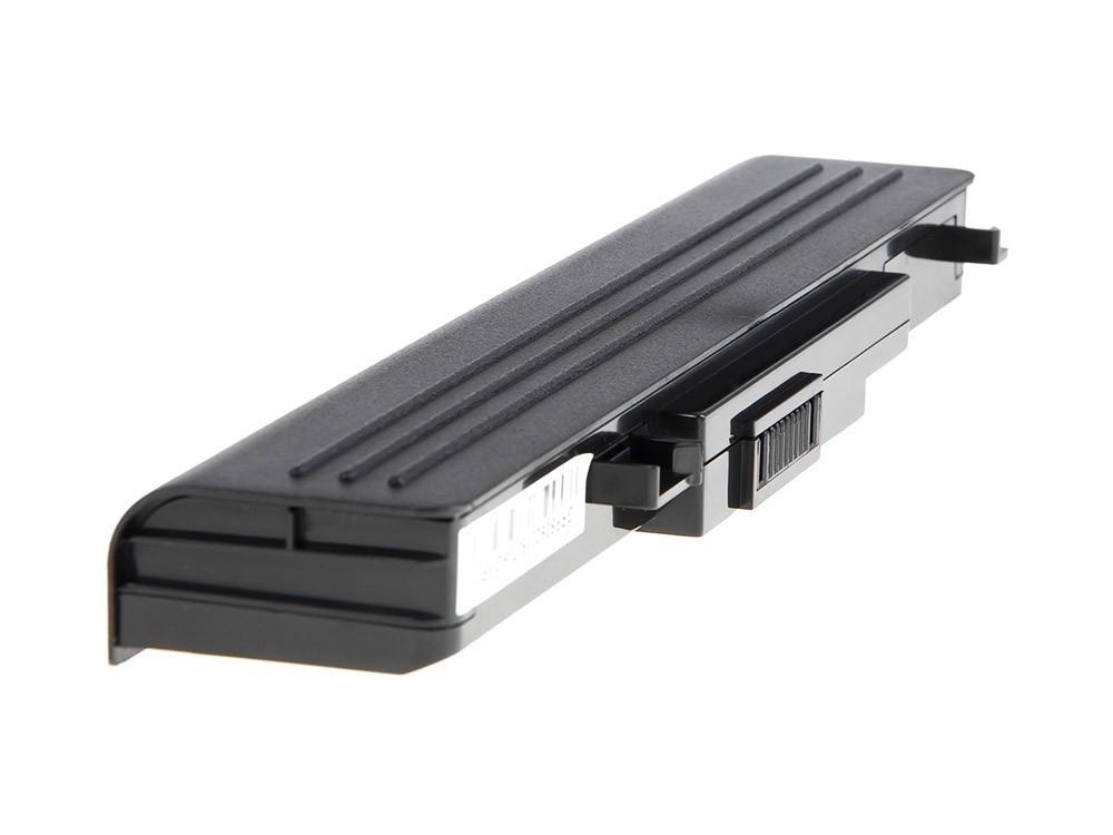 Green Cell Battery for Fujitsu-Siemens V2030 V2035 V2055 V3515 K50 / 11,1V 4400mAh
