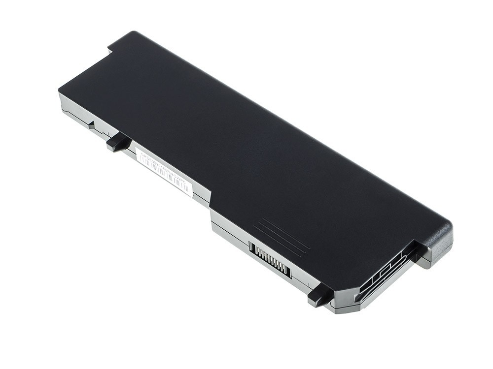 Green Cell Battery for Dell Vostro 1310 1320 1510 1511 1520 2510 / 11,1V 6600mAh
