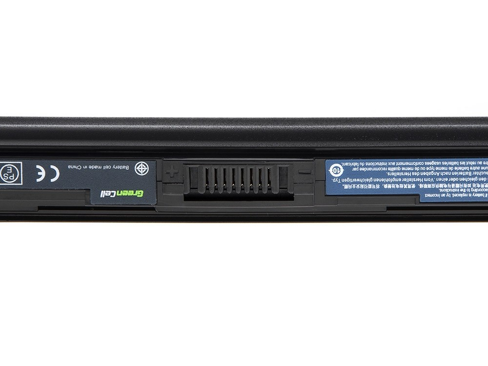 Green Cell Battery for Acer Aspire One 721 753 Aspire 1551 / 11,1V 4400mAh