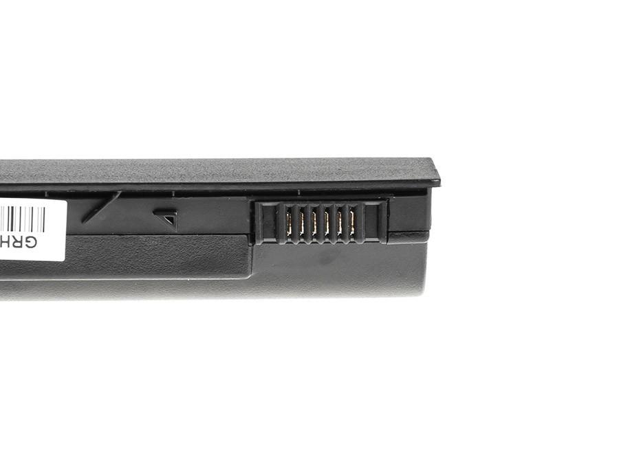 Green Cell Battery for HP Pavilion DV1000 DV4000 DV5000 G1 / 11,1V 4400mAh