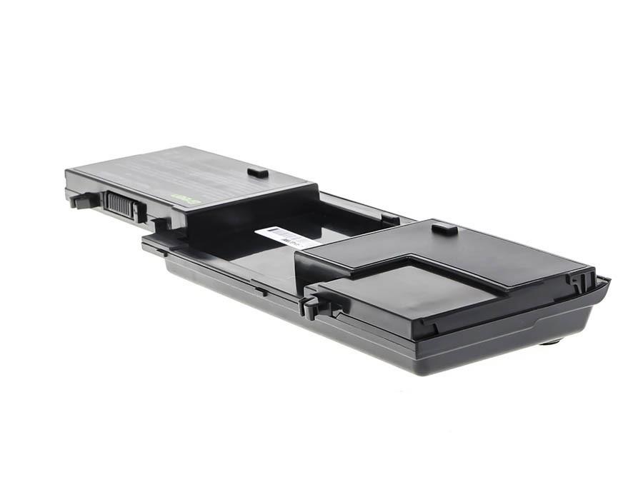 Green Cell Battery for Dell Latitude D420 D430 / 11,1V 4400mAh
