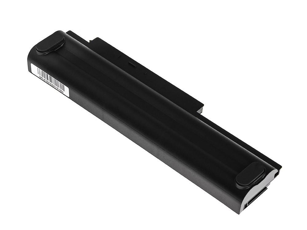 Green Cell Battery for Lenovo ThinkPad X220 X220i X220s / 11,1V 4400mAh