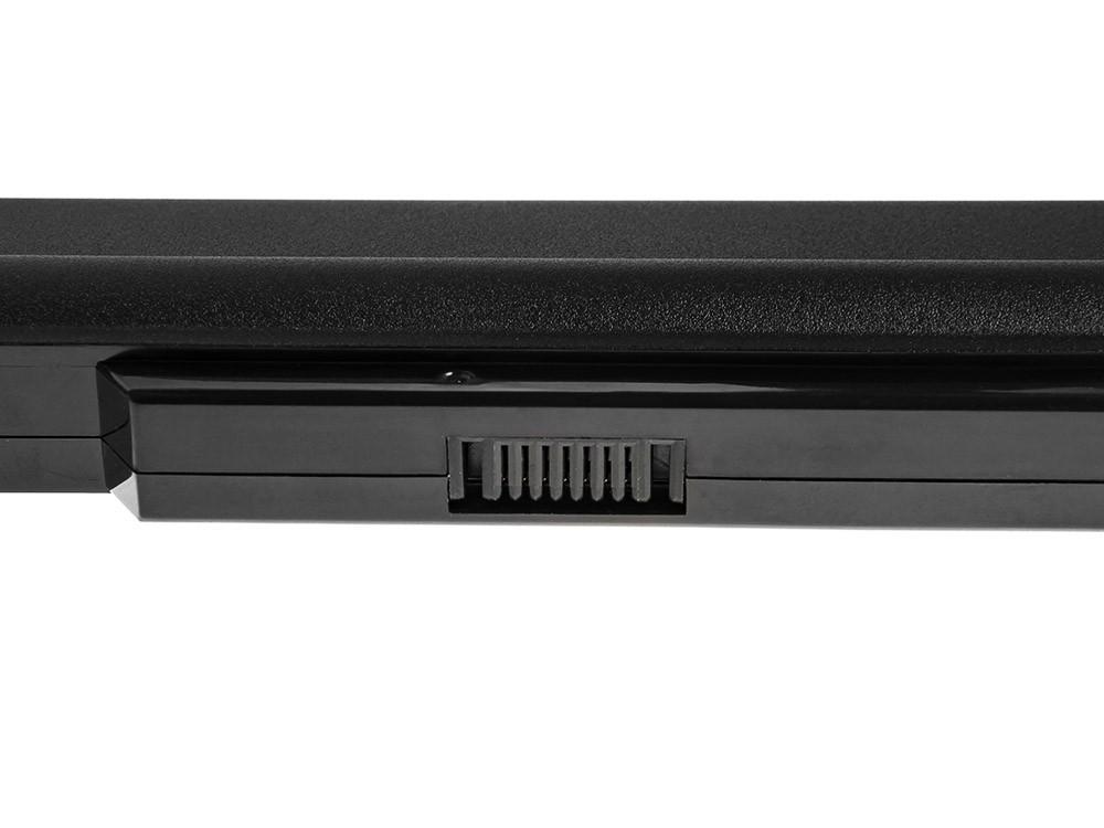 Green Cell Battery for Fujitsu-Siemens Esprimo V5505 V6505 / 11,1V 6600mAh