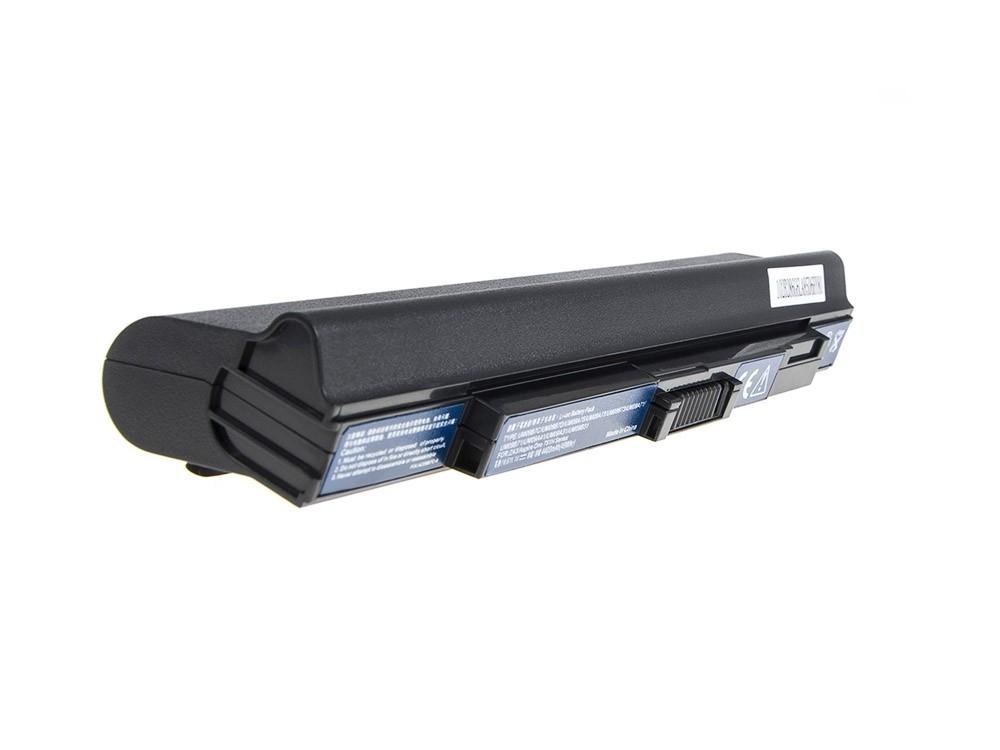 Green Cell Battery for Acer Aspire One 531 531H 751 751H ZA3 ZG8 / 11,1V 4400mAh