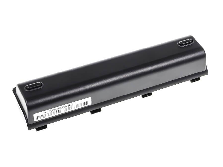 Green Cell Battery for Toshiba Satellite C850 C855 C870 L850 L855 PA5024U-1BRS / 11,1V 8800mAh