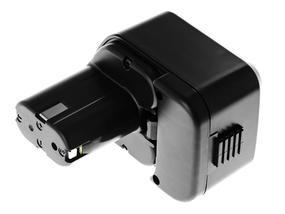 Power Tools Battery EB12B EB1220BL for Hitachi CG 10DL WH 12DH