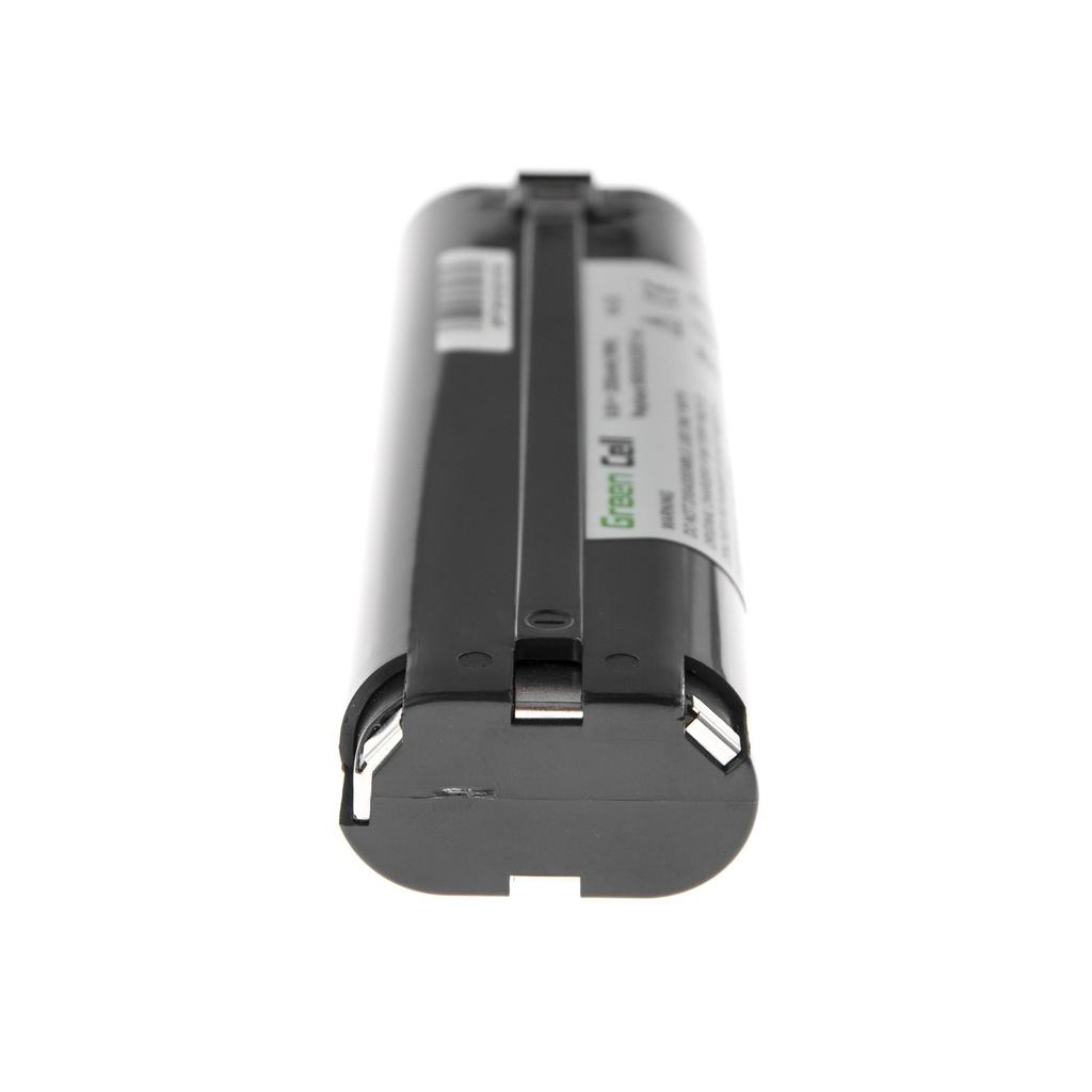 Power Tools Battery 9000 9001 for Makita 4000 DA390D