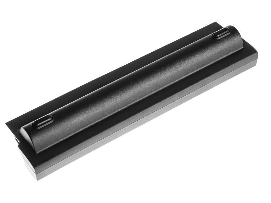 Green Cell Battery for Dell Latitude E6220 E6230 E6320 E6320 / 11,1V 6600mAh