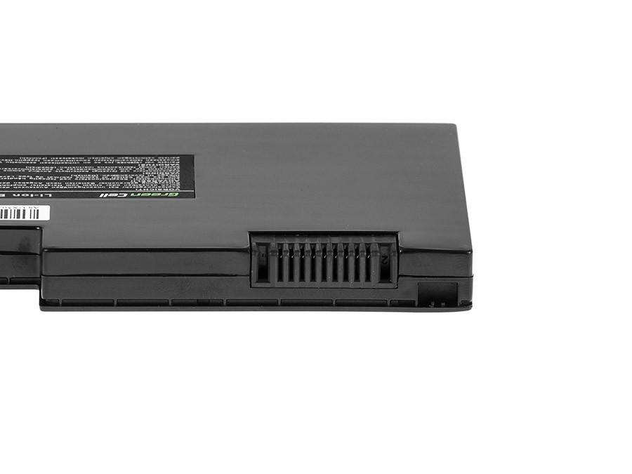 Green Cell Battery for Asus UX50 UX50V / 14,4V 2600mAh