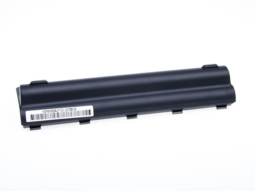 Green Cell Battery for Asus A32-N56 N46 N46V N56 N76 / 11,1V 6600mAh