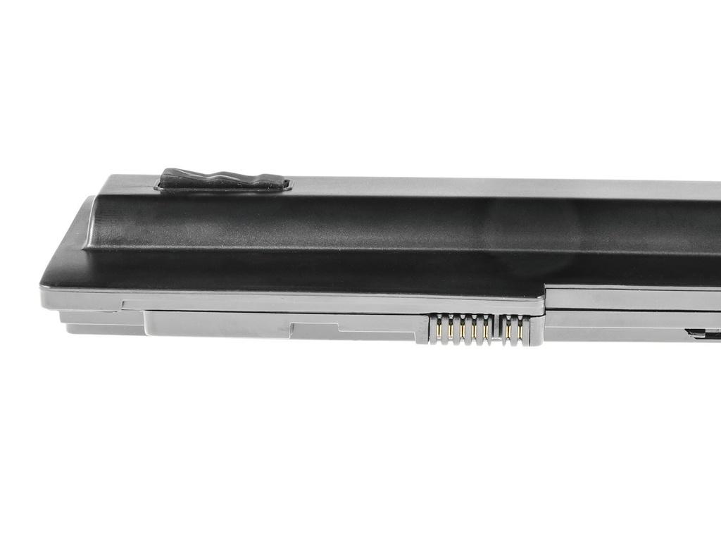 Green Cell Battery for Lenovo ThinkPad T420s T420si / 14,4V 2200mAh