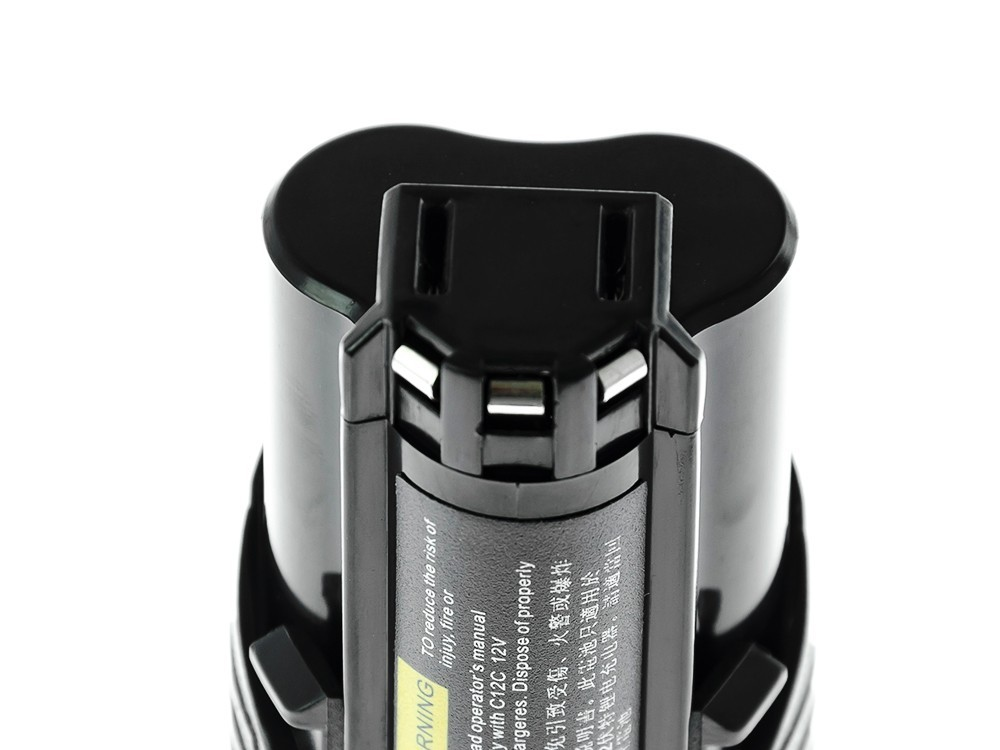 Power Tools Battery M12 C12B for Milwaukee C12 M12
