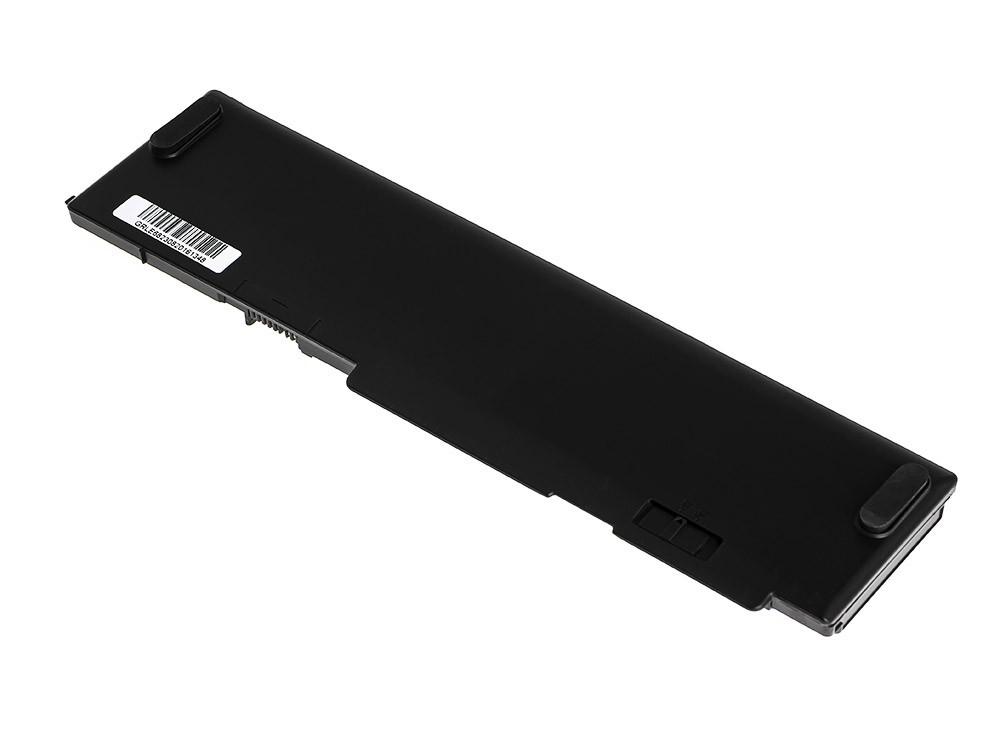 Green Cell Battery for Lenovo ThinkPad X300 X301 / 11,1V 3600mAh