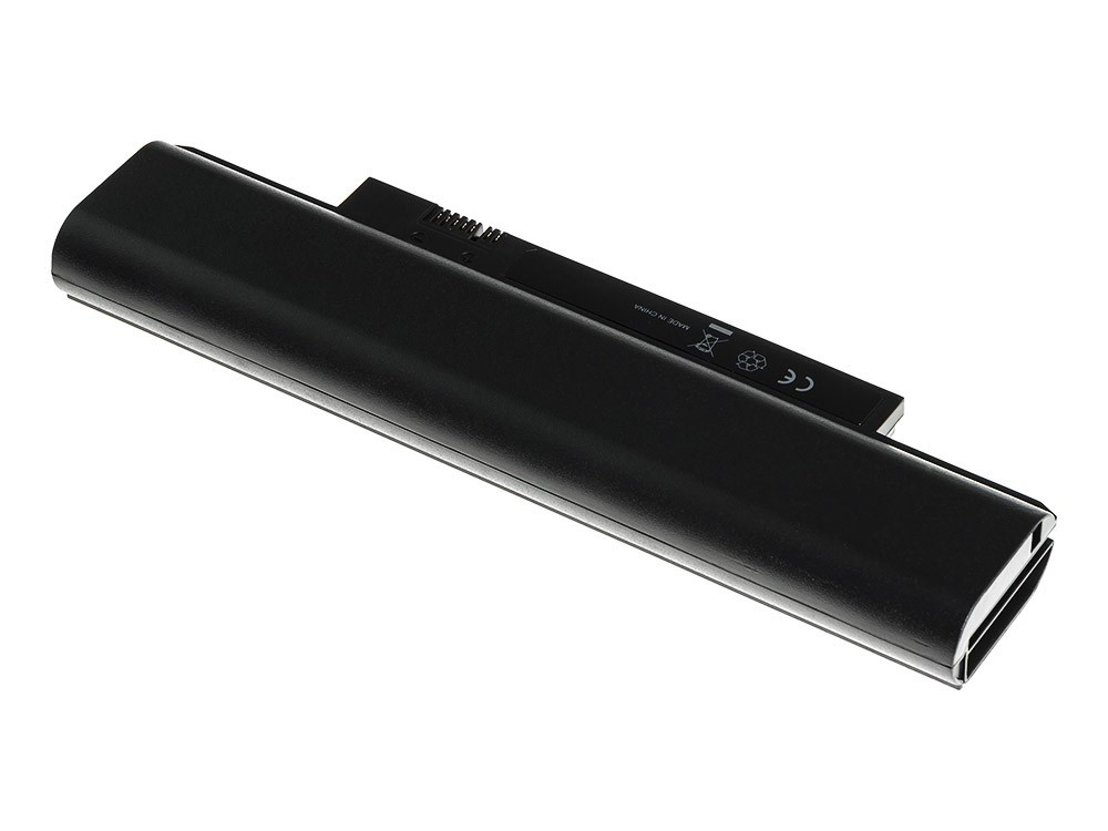 Green Cell Battery for Lenovo ThinkPad L330 X121e X131e X140e / 11,1V 4400mAh