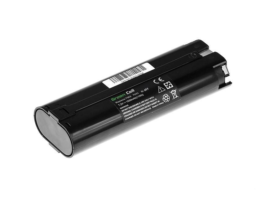 Power Tools Battery 7000 7033 for Makita ML700 ML701 ML702 3700D 4071D 6002D 6072D 9035D 9500D 1500mAh