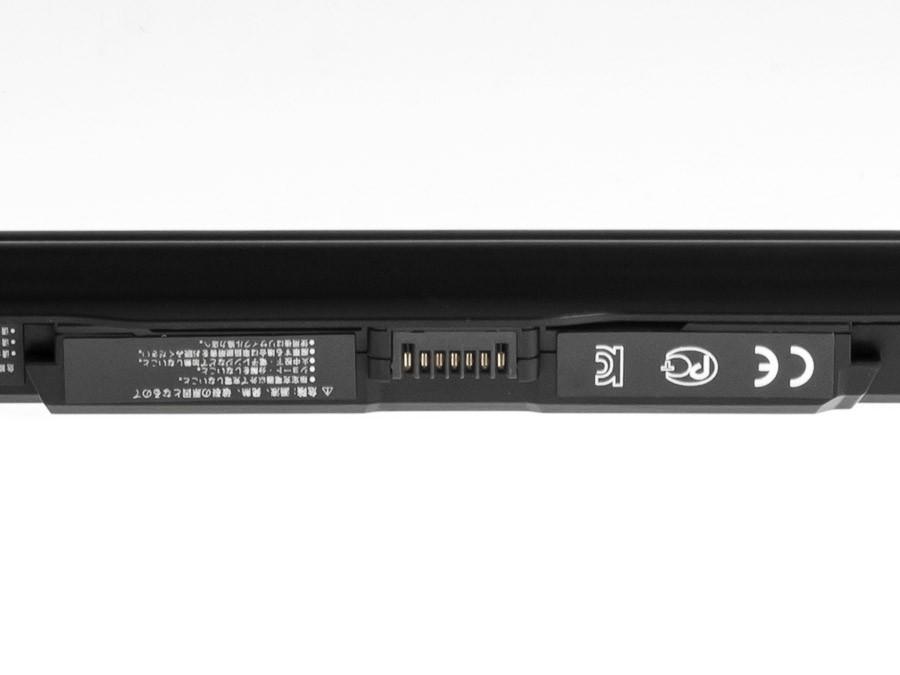 Green Cell Battery for Sony Vaio VGP-BPS20 VGP-BPS20/B VGP-BPL20 / 14,4V 4400mAh