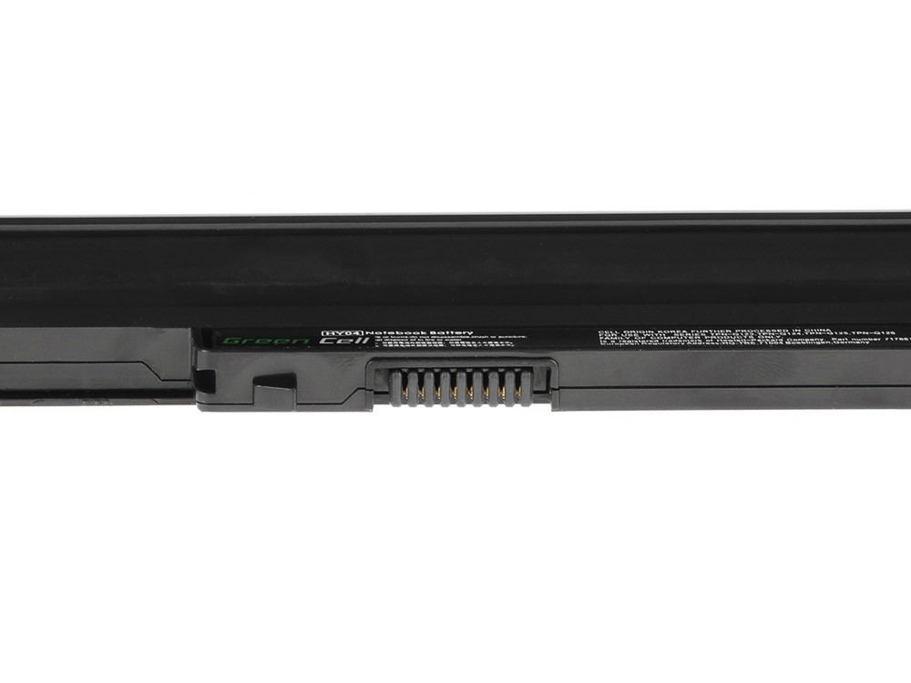 Green Cell Battery for HP Pavilion SleekBook 14-F 14-F000 / 14,4V 2200mAh