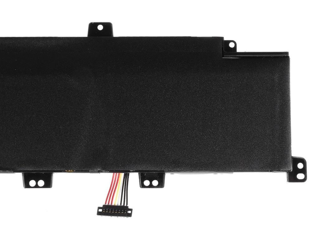 Green Cell Battery for Asus VivoBook S300 S300C S400 S400C X402 X402C / 11,1V 3500mAh