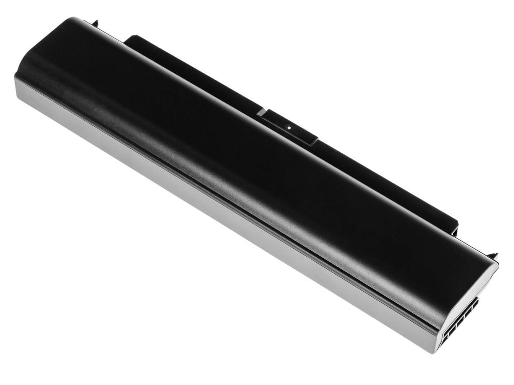 Green Cell Battery for Lenovo ThinkPad T440P T540P W540 W541 L440 L540 / 11,1V 4400mAh
